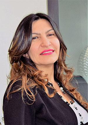 Luz Sanders